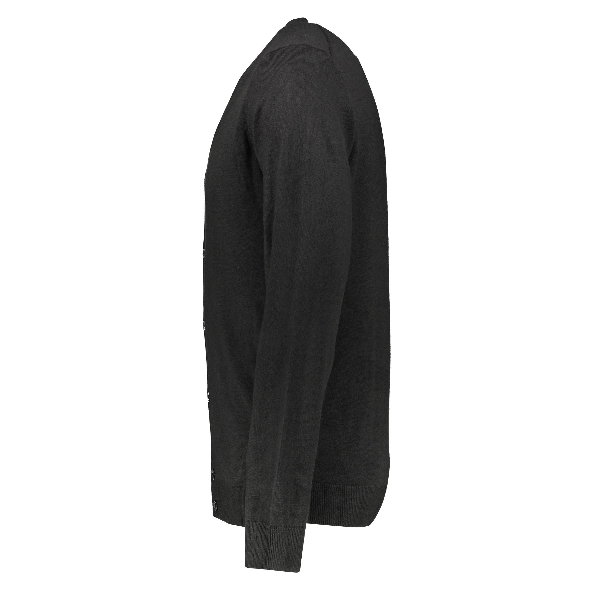 ژاکت مردانه او وی اس مدل 006216669-BLACK