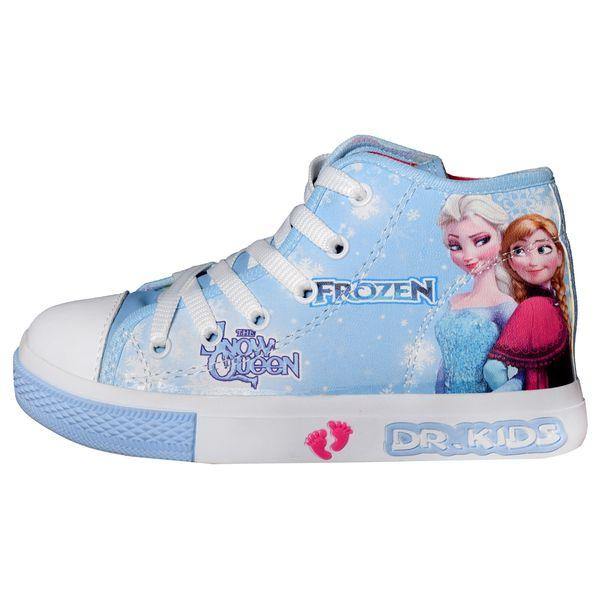 کفش راحتی دخترانه کد BL-3479