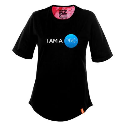تی شرت زنانه کارزان کد KZ-TS-WB-67