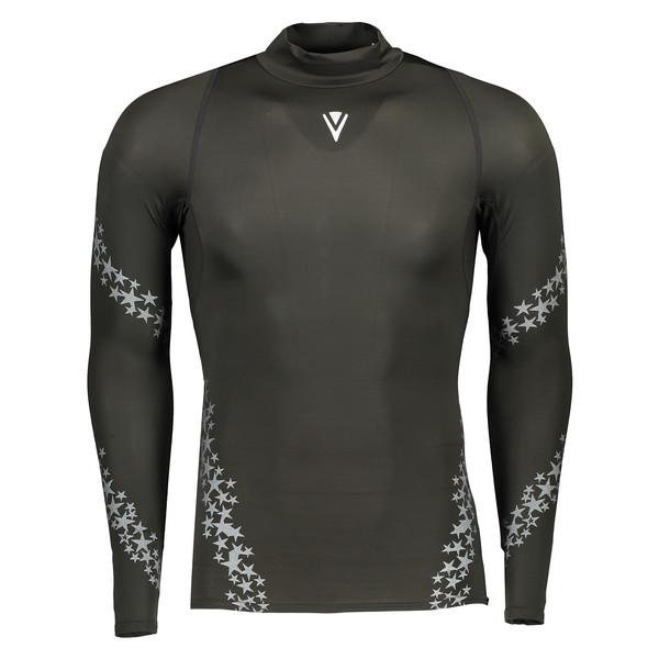 تی شرت ورزشی مردانه وی اسکین مدل VFW34TFR