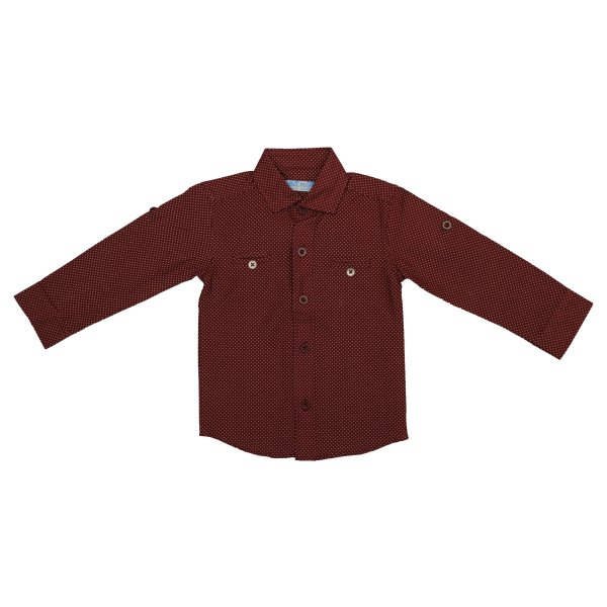 پیراهن پسرانه اسمال پیپل کد M-311