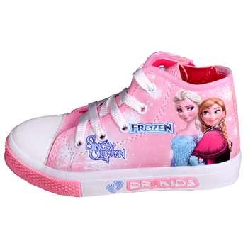 کفش راحتی دخترانه کد PK-3479