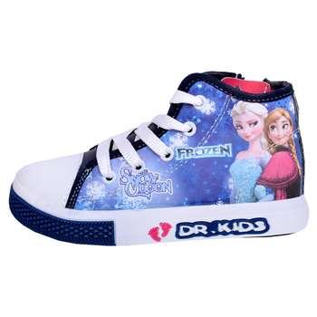 کفش راحتی دخترانه کد DBL-3479