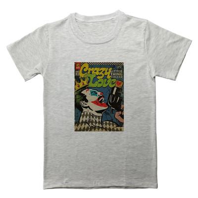 تصویر تی شرت مردانه طرح فردی مرکوری کد EML611