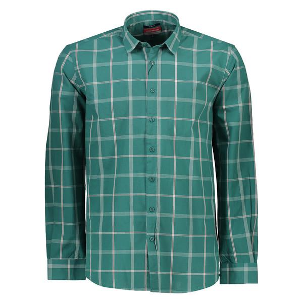 پیراهن مردانه لرد آرچر مدل 20011434501