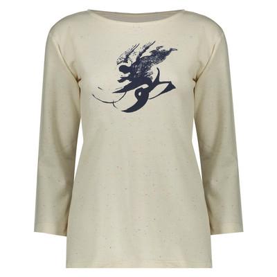 تی شرت زنانه گارودی مدل 1003108015-91