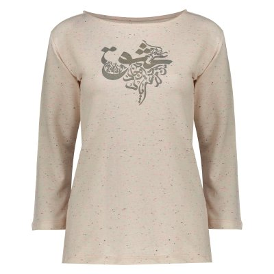 تی شرت زنانه گارودی مدل 1003108016-81