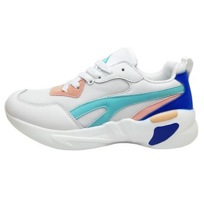 تصویر کفش راحتی دخترانه کد 3286