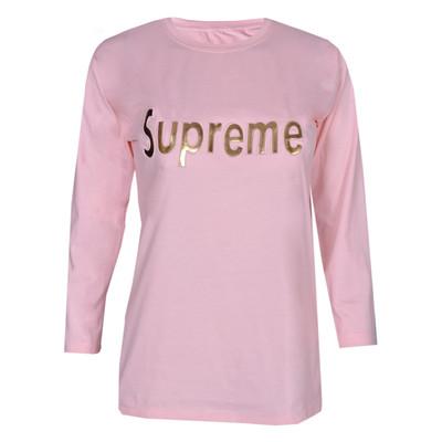Photo of تی شرت زنانه کد 06-C842