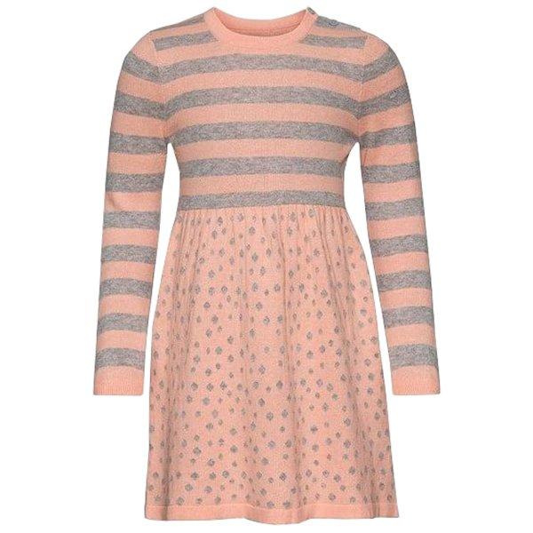 پیراهن دخترانه لوپیلو کد 2167