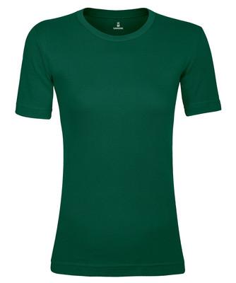 تصویر تی شرت زنانه ساروک مدل TZYUF03 رنگ سبز