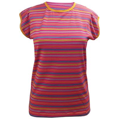 تی شرت زنانه مدل مارلین کد KL024