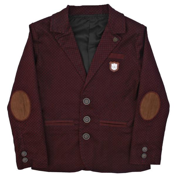 کت تک پسرانه لمون کد R001