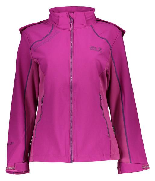 کاپشن ورزشی زنانه جک ولف اسکین کد 2806
