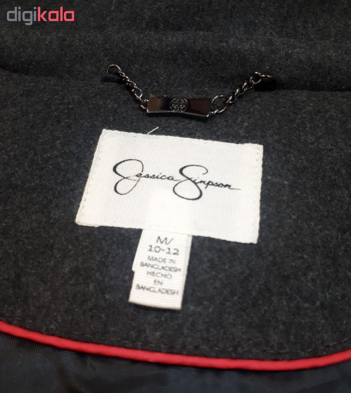 پالتو دخترانه جسیکا سیمسون مدل G-11