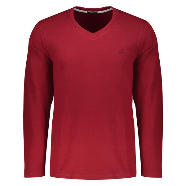تی شرت مردانه آر ان اس مدل 1132032-70