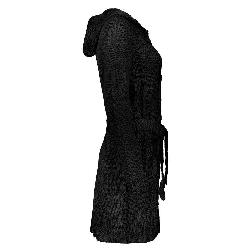 ژاکت زنانه مل اند موژ مدل KT146-001