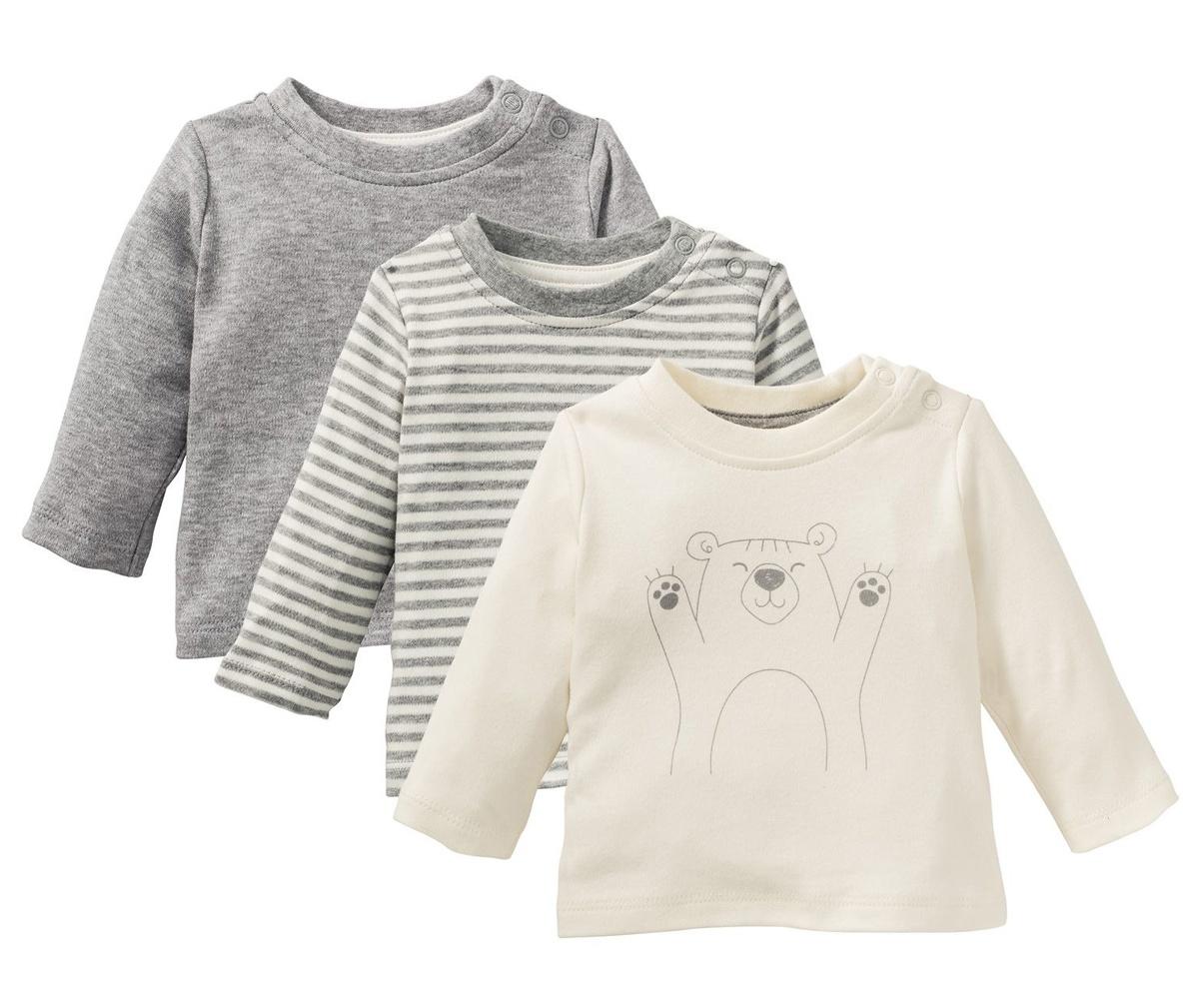 تاپ و تی شرت راحتی نوزاد