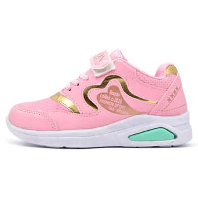تصویر کفش مخصوص پیاده روی دخترانه کد 4755