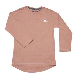 تی شرت آستین بلند پسرانه کد b22