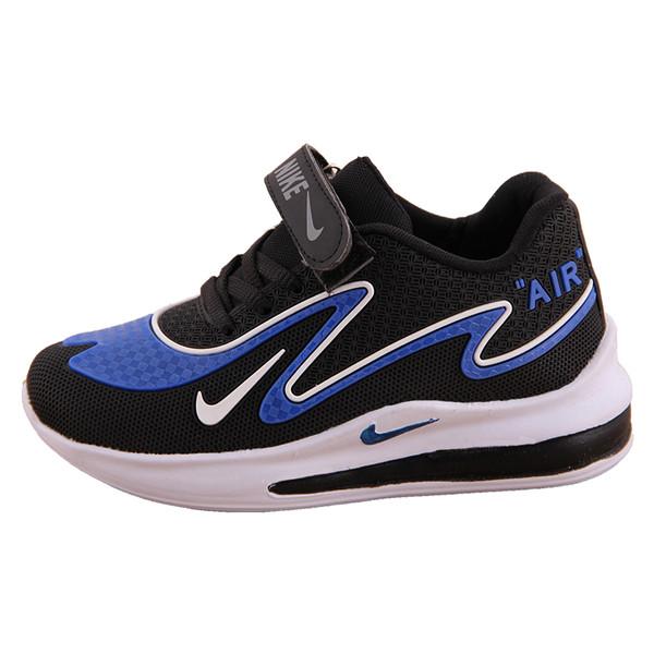 کفش مخصوص پیاده روی پسرانه کد 18-2397650