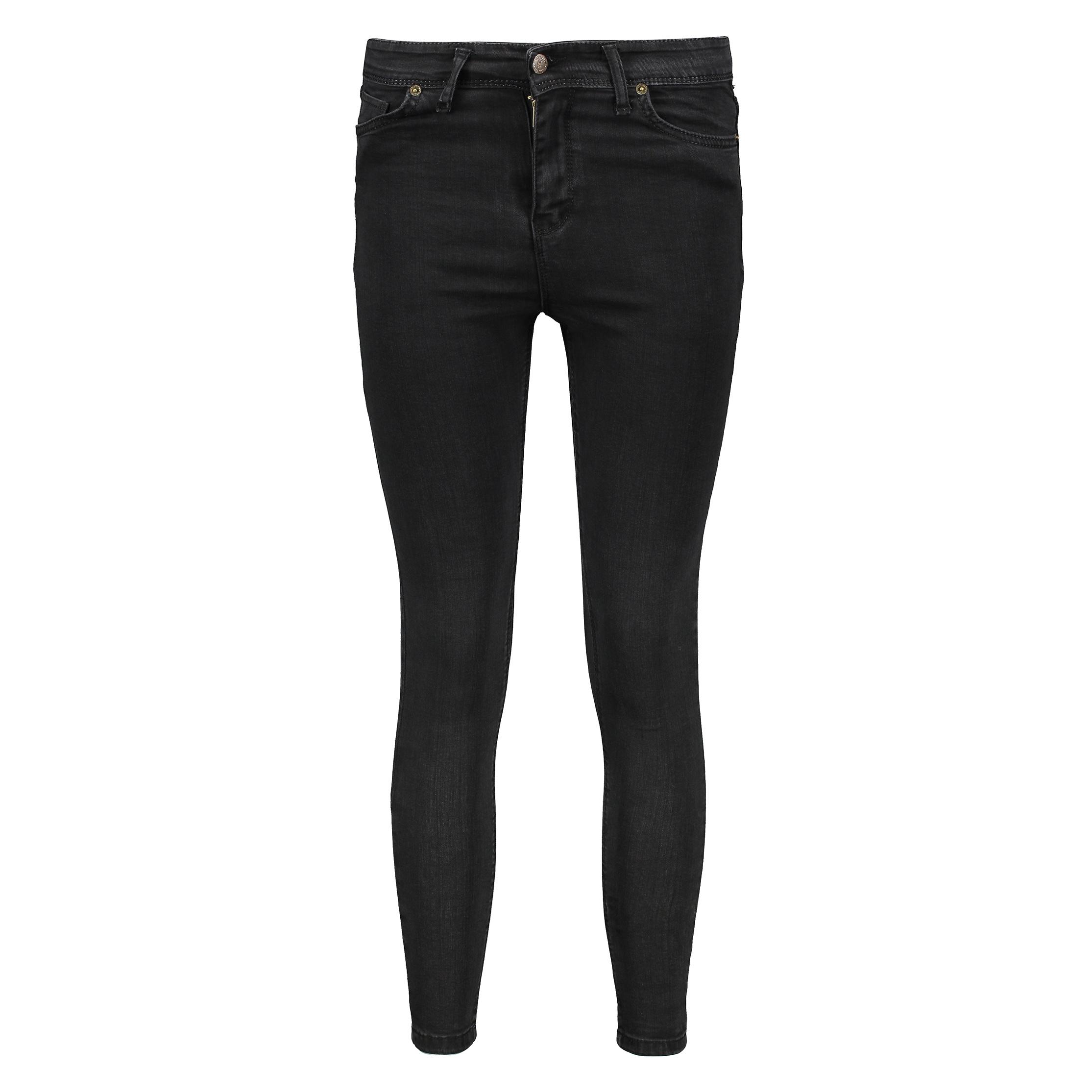 خرید ارزان شلوار جین زنانه مل اند موژ مدل 912-001