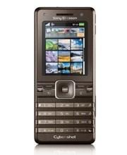گوشی موبایل سونی اریکسون کا 770