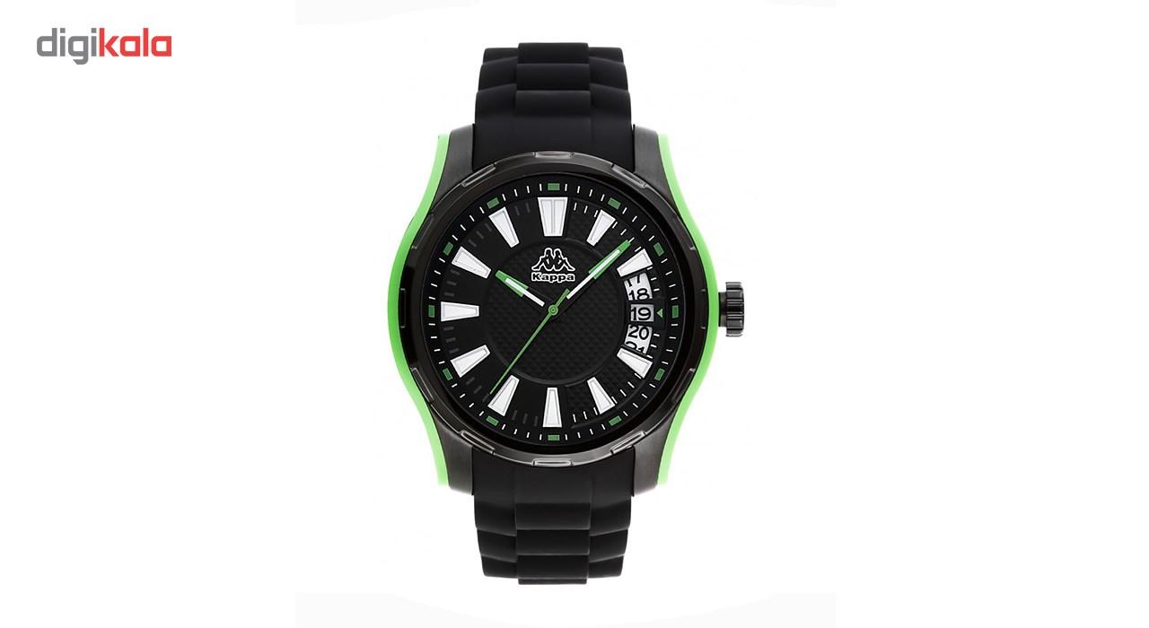 خرید ساعت مچی عقربه ای کاپا مدل 1411m-c