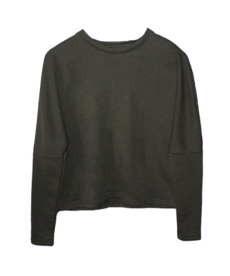تی شرت آستین بلند زنانه نیو لوک مدل 5007292