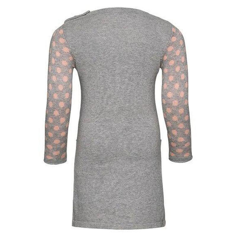 پیراهن دخترانه لوپیلو کد 2191