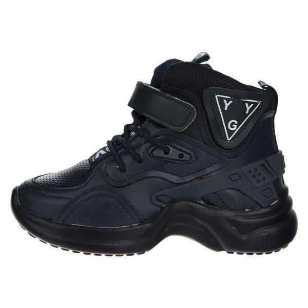 کفش مخصوص پیاده روی پسرانه وای جی وای کد 1040