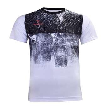 تی شرت مردانه تکنیک پلاس 07 مدل TS-134-SE