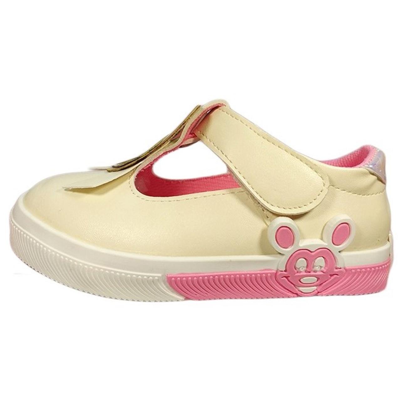 کفش راحتی دخترانه کد MICK_CDS77