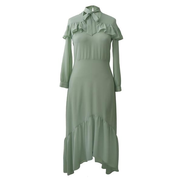 پیراهن زنانه درس ایگو کد 1010015