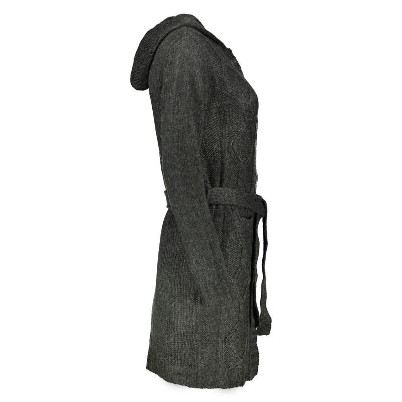 ژاکت زنانه مل اند موژ مدل KT146-101