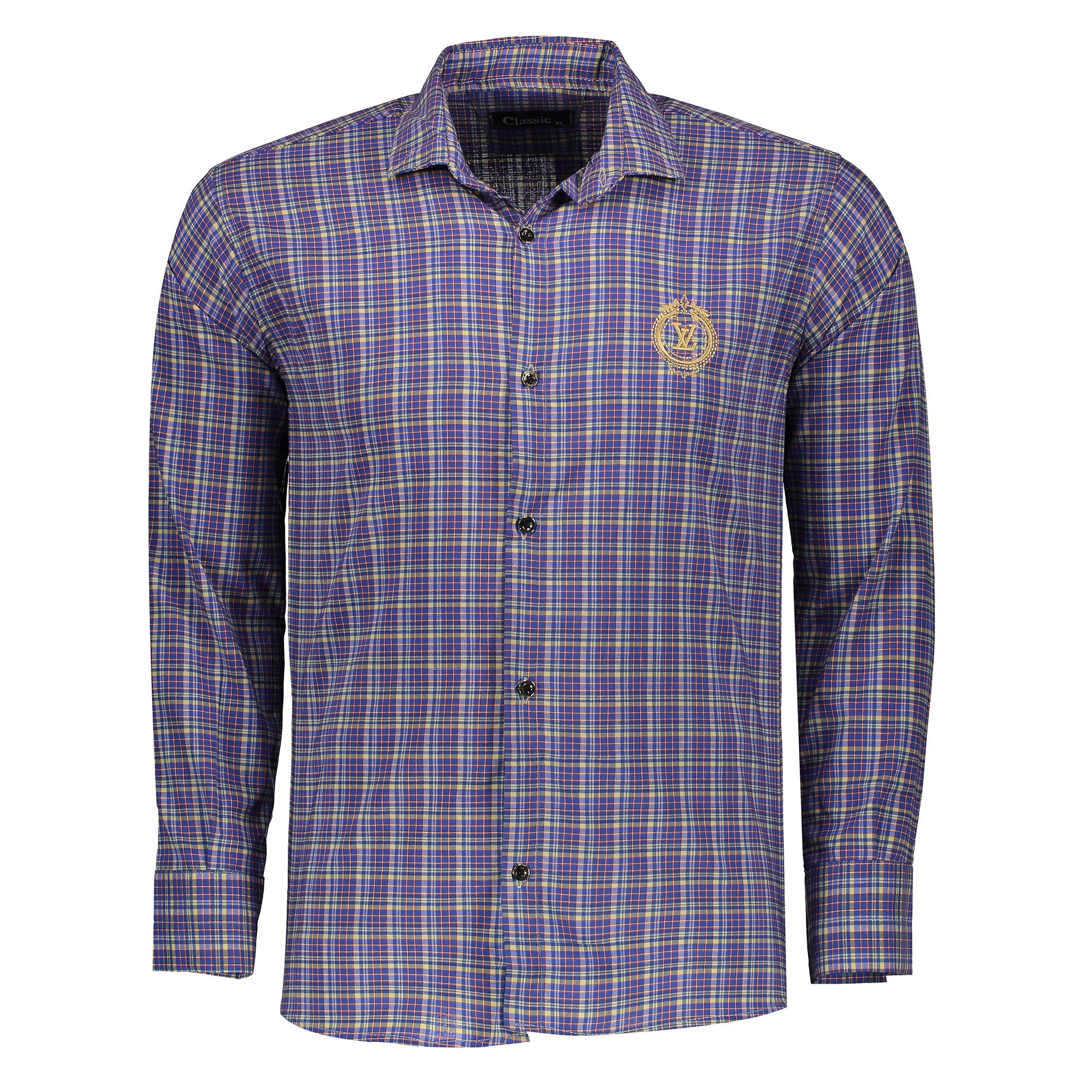 پیراهن مردانه کد M02193