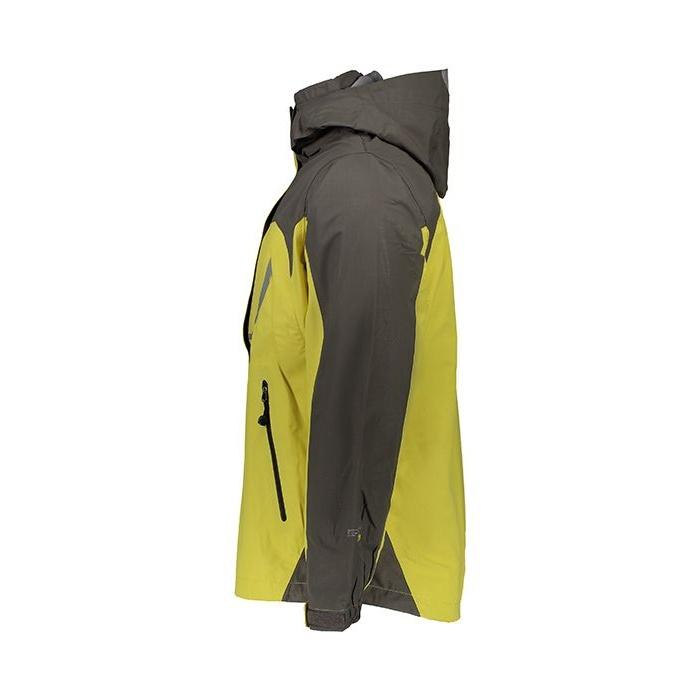 کاپشن کوهنوردی مردانه نورث فیس مدل   کد 3409