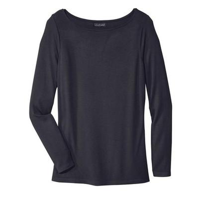 تی شرت آستین بلند زنانه اسمارا کد 303