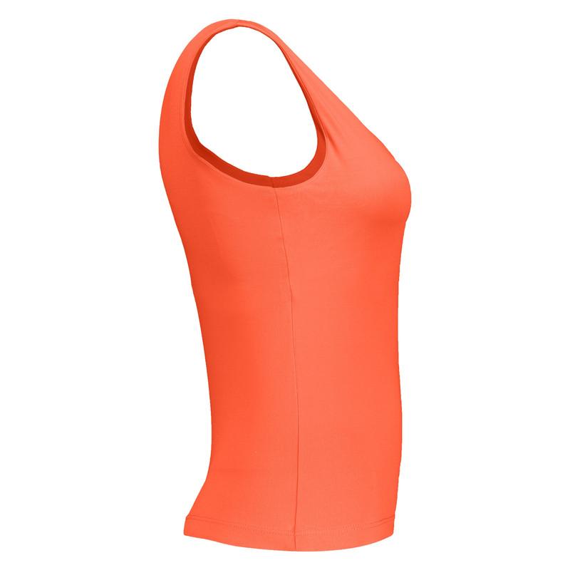 تاپ ورزشی زنانه آر ان اس مدل 2101026-23