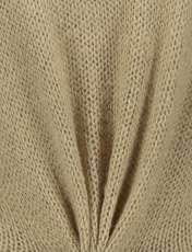 ژاکت زنانه مل اند موژ مدل KT146-010 - کرم - 4