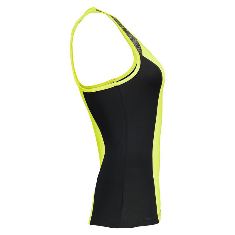 تاپ ورزشی زنانه آر ان اس مدل 1101095-16