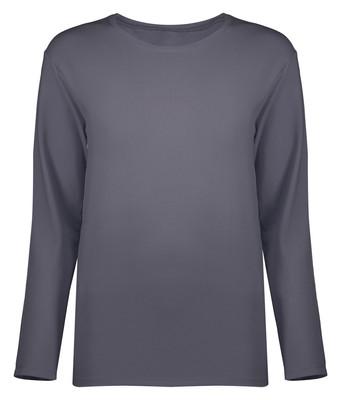 تی شرت آستین بلند زنانه کد 302-1