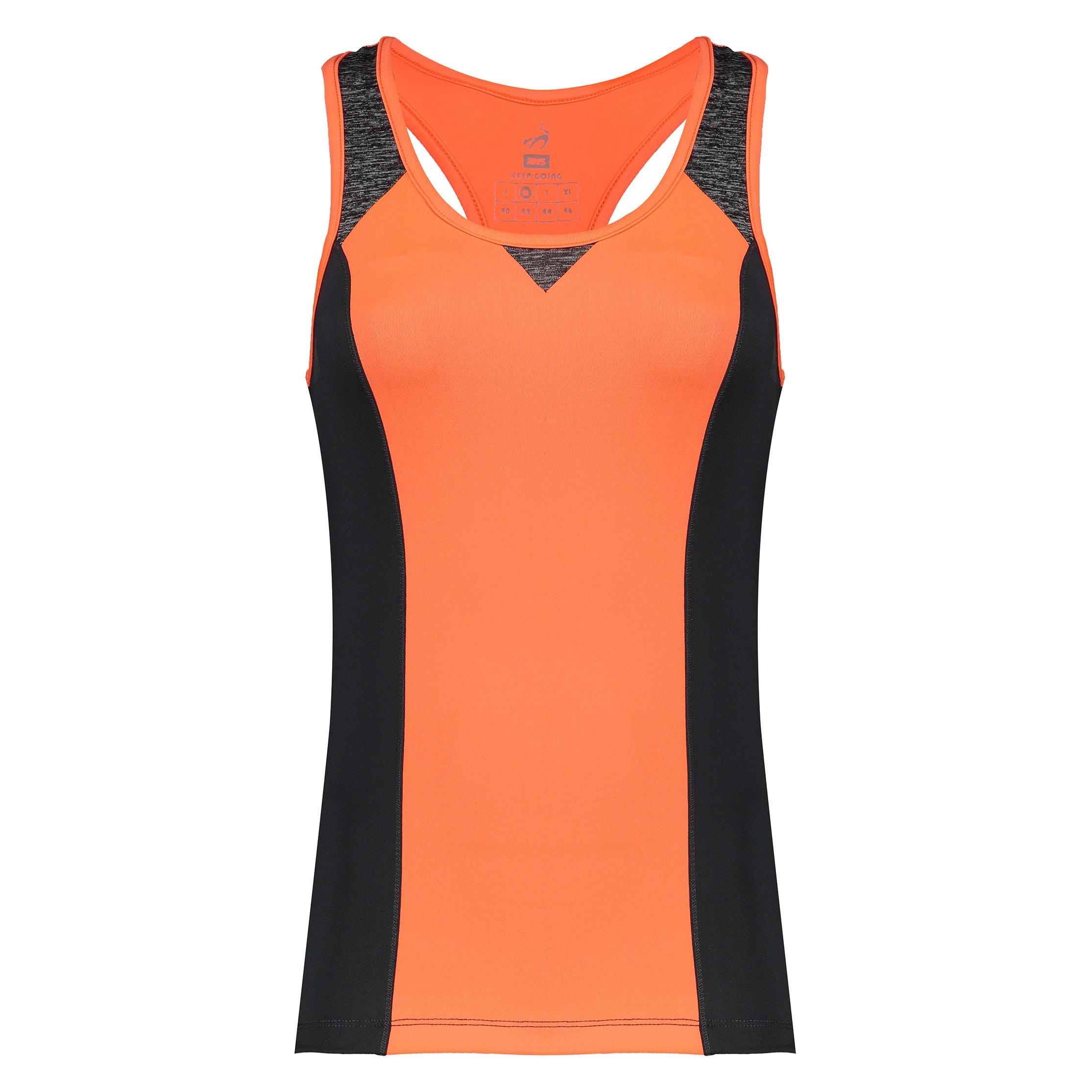 تاپ ورزشی زنانه آر ان اس مدل 1101095-23