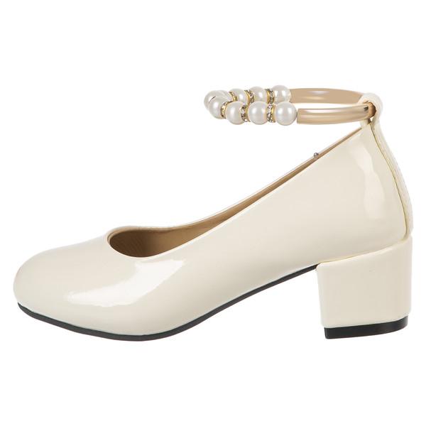 کفش دخترانه کد 1037