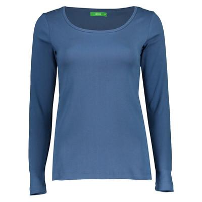 تی شرت زنانه آر ان اس مدل 1103021-58