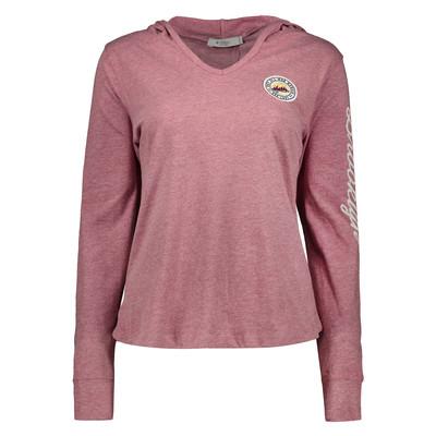 تی شرت زنانه کالینز مدل CL1028686-PUM