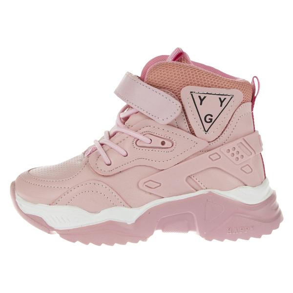 کفش مخصوص پیاده روی دخترانه وای جی وای کد 1032