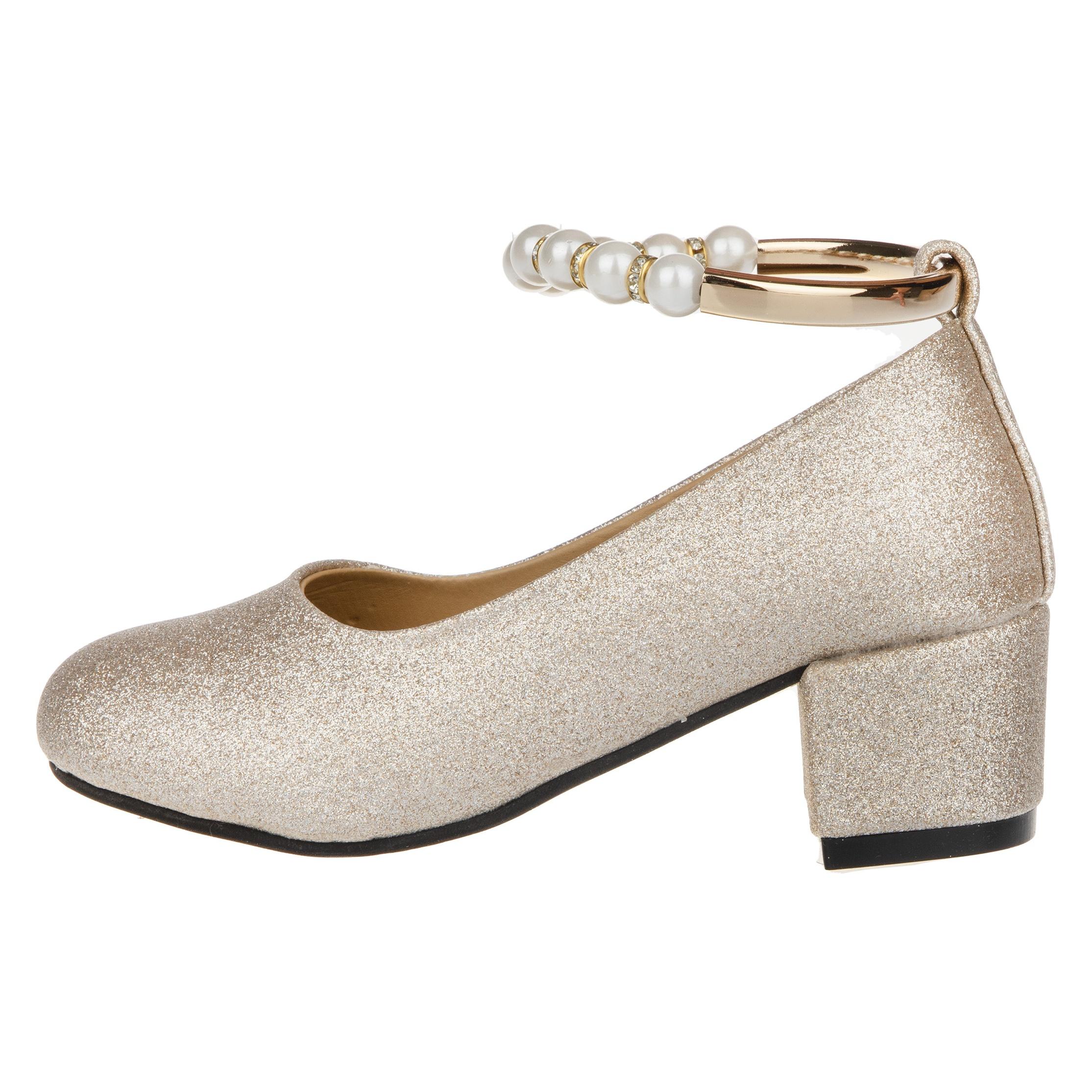کفش رسمی دخترانه