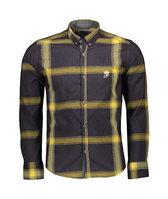پیراهن مردانه کد M02229