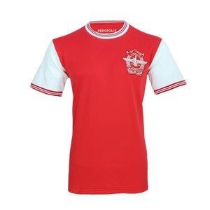 تی شرت ورزشی مردانه طرح پیشکسوتان کهن پرسپولیس کد pk